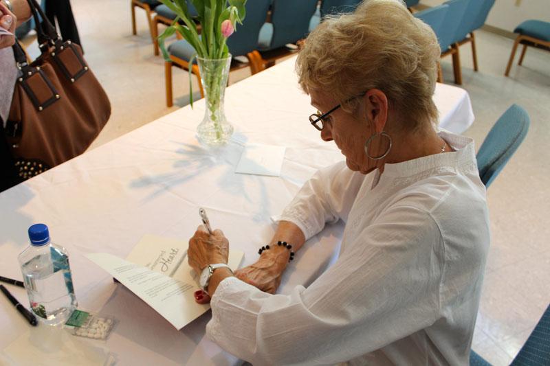 Christian author, Diane Jellen