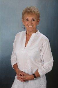 Diane Jellen, Christian Author & Speaker