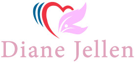 Diane Jellen, Author of My Resurrected Heart: a Codependent's Journey to Healing