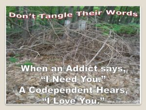 tangle their words 2