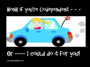 honk codependent